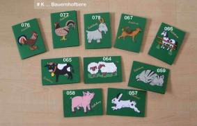 Tier Einladungskarten U2013 Needyounow, Einladung. Bauernhof ...